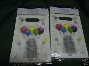 Me To You Tatty Teddy 16 Party Bags